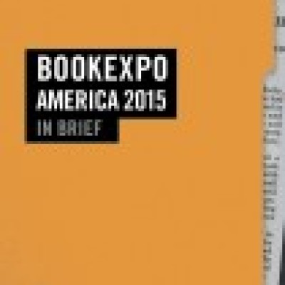Highlights and Hot Topics from BookExpo America 2015