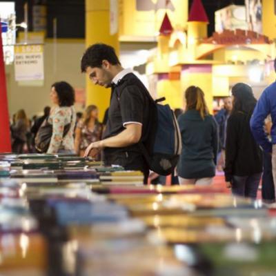 Argentina's Publishers Face Political, Economic Uncertainty