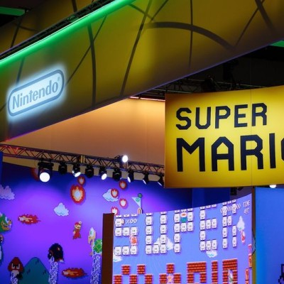 Nintendo's weak E3 showing might be for the best
