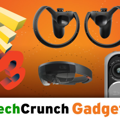 This Week On The TC Gadgets Podcast: E3, Yo!