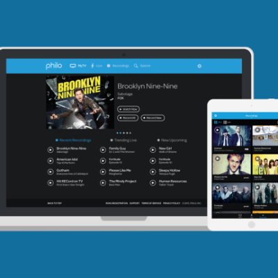 Philo Raises $10 Million From NEA, HBO & Others For Its On-Campus Internet TV Service