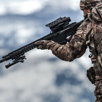 Under the gun: how the perfect rifle missed its target